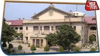 Couple Seeking Protection From Police Kidnapped From Outside Allahabad High Court At Gunpoint