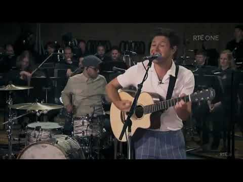 Niall Horan - Seeing Blind - RTÉ One Orchestra