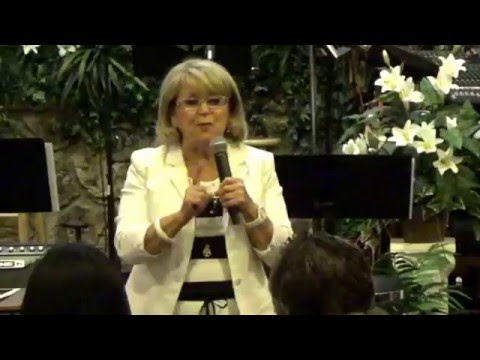 Radiant Church Live Stream Special Guest Lauren Chapin  Colton, CA 4172016
