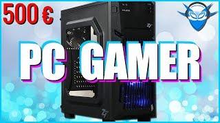 PC GAMER 1000€ 2018