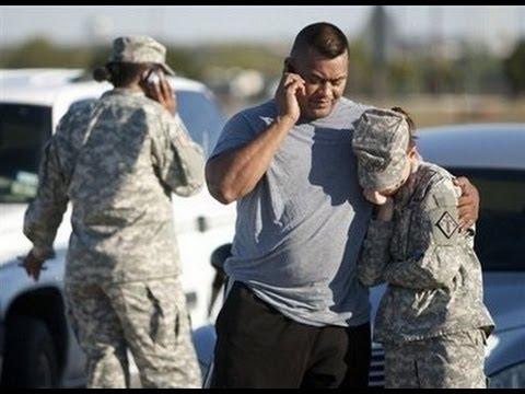 Fort Hood Shooting Ivan Lopez Killed 4 People
