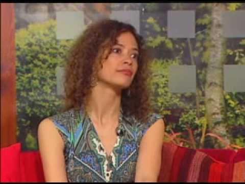 Erica Gimpel   Ireland AM