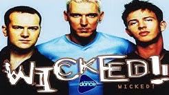 Scooter - Wicked! (1996)  [Full Album]