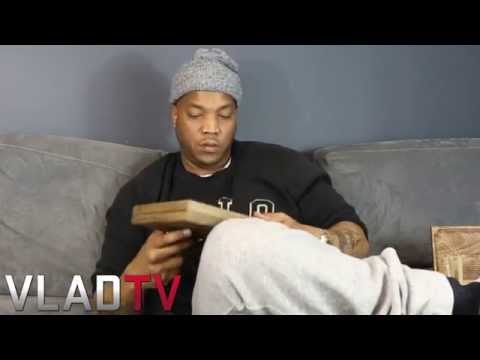 Styles P: I Can Relate to Lil Wayne Wanting to Leave Cash Money