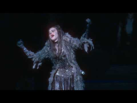 "Mamie Parris Sings ""Memory"" from CATS on Broadway"