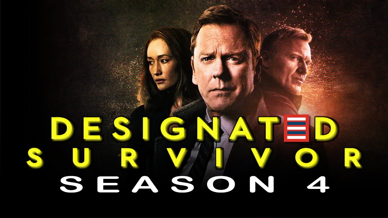 Download Designated Survivor Season 4; Cancelled or not?, Expected Air Date, &  Other Details- Premiere Next