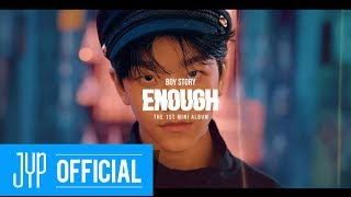 "BOY STORY ""Enough"" Teaser 3 - XINLONG"
