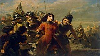 Jeanne d'Arc - wer wird die Revolution führen (Doku Hörbuch)