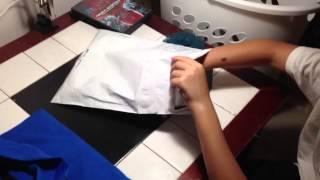 Pewdiepie T-shirt Unboxing