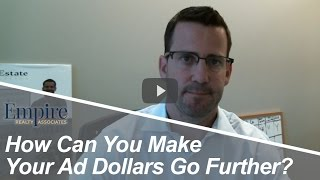 How Can You Make Your Ad Dollars Go Further?