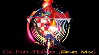 CroPartyMegamix (Dino Mix)