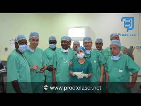 Dr Mustapha Ouali | Proctolaser | Hémorroïdes et lhp ...