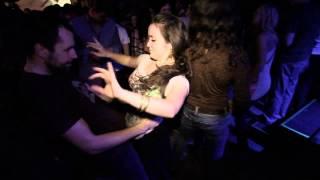 Molotov Cocktail Party - 14.02.2014 @ Chwila, Warszawa