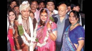 Telugu actress Aarthi Agarwal wedding and marriage celebrations