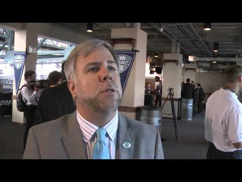 Chris Pika Explains the Bahamas Bowl at MAC Media Day