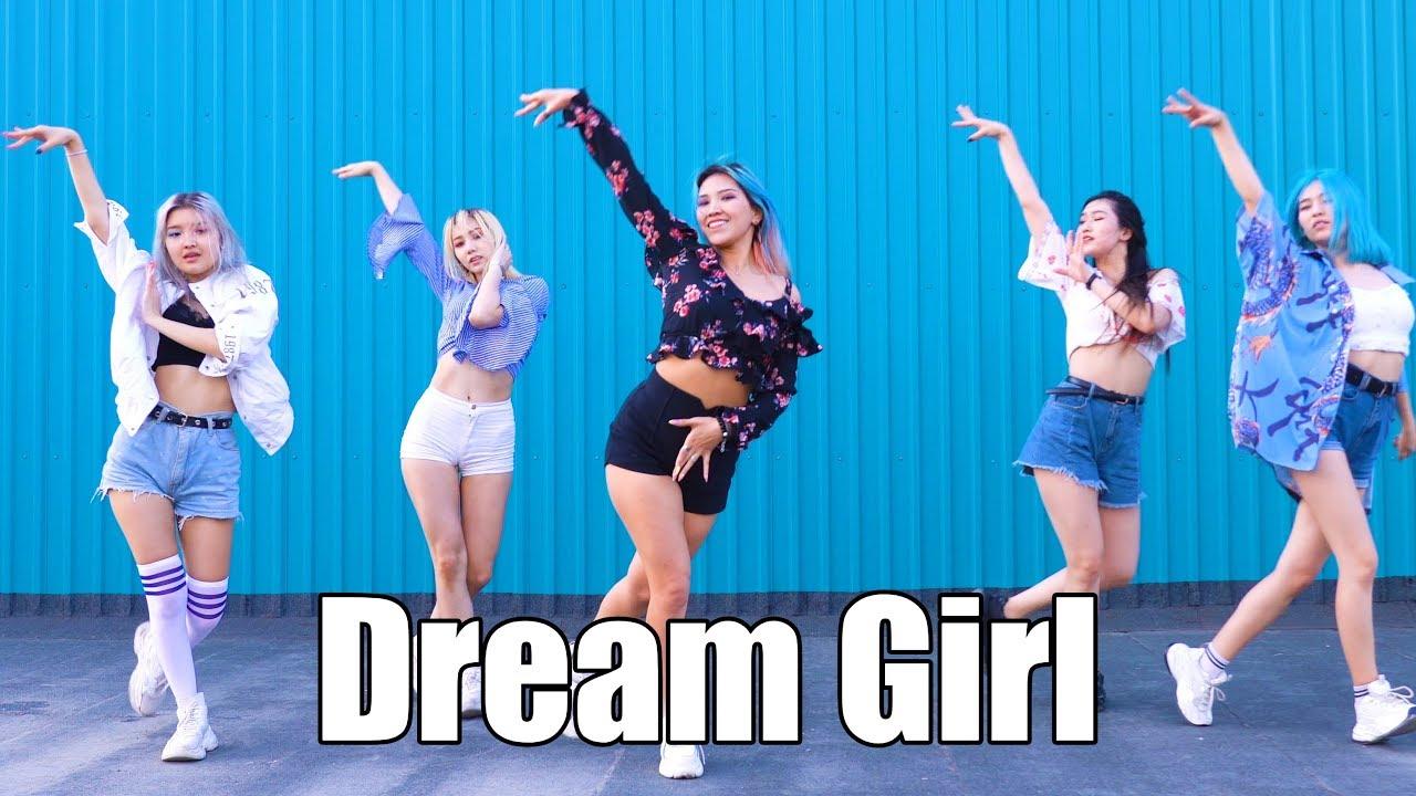 Ir-Sais - Dream Girl | Agusha Choreography