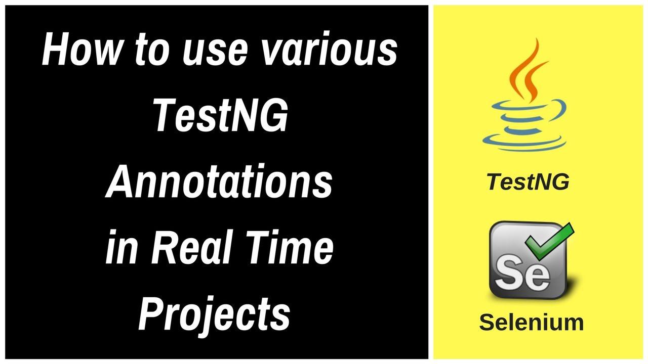 Testng Tutorial Pdf