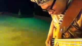 Malioboro bass cover by : Gamelis Gamler
