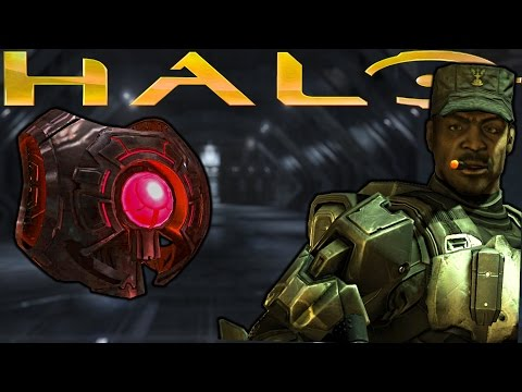 How Sgt. Johnson Could Have Survived Halo 3