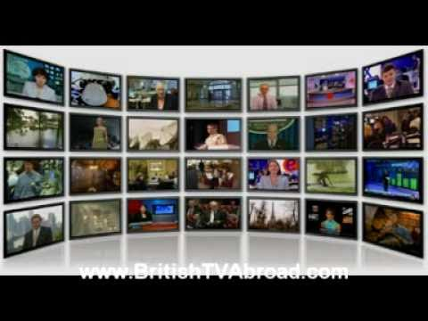 Watch TV Abroad Online Free Sat Television T.V Channels ...