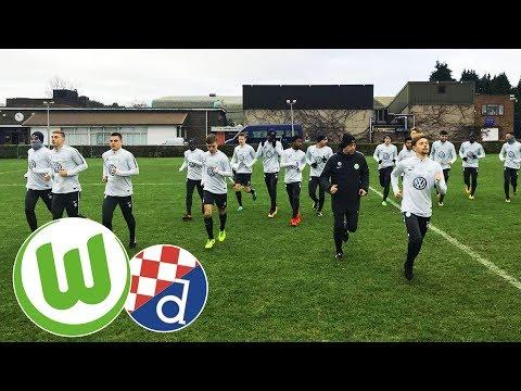 Zu Gast in der Queens Park Rangers Academy | VfL Förderkader beim Premier League International Cup