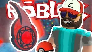 BRIMSTONE BADGE!!   Pokémon Brick Bronze [#7]   ROBLOX