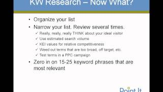 Search Engine Optimization (SEO) 101