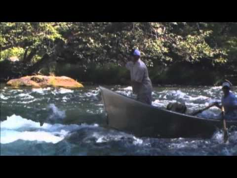 Trout Unlimited: On the Rise 2011 - Episode 9 - McKenzie River