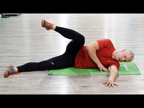 6 Exercises for Open Hips
