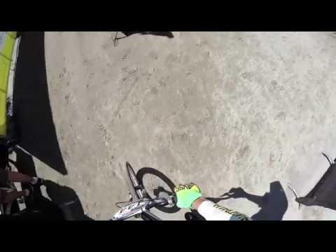 UCI BMX Supercross 2014 Berlin: GoPro Anthony Dean