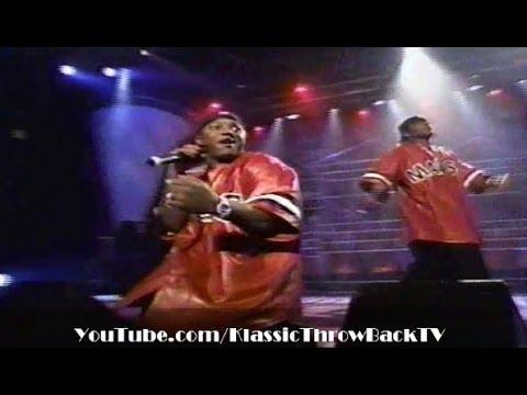 """Mase - """"Feel So Good"""" - Live (1998)"""