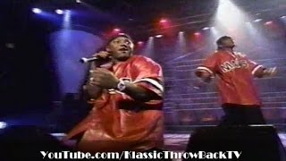 "Mase - ""Feel So Good"" - Live (1998)"