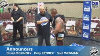 Hardrock MMA 91 Full Event