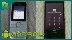 Was ist SIM-PIN bzw. PUK und wie eingeben? Wie per GSM-Code ändern? 📶 MOBILFUNK