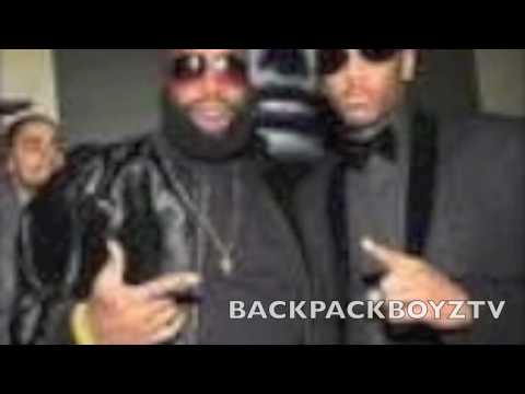 YOUNG DOSE FT. RICK ROSS AND FABOLOUS