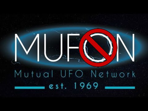 Why Is MUFON Trolling Thirdphaseofmoon? UK Tabloids Work With MUFON?