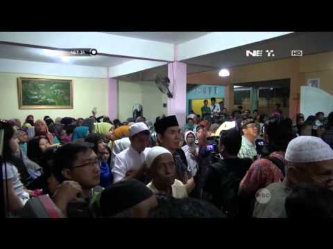Jenazah pramugari AirAsia QZ 8501 Khairunnisa dimakamkan - NET24