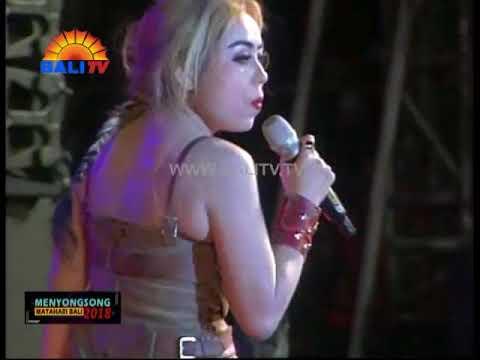 Menyongsong Matahari Bali 2018 Penuh Warna  | Musik 3
