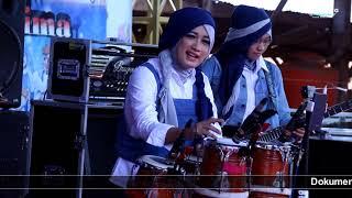 MALAM JUMAT - Neny Syahrina QASIMA - QASIMA MAGELANG LIVE BPK. PETINGGI BALONG JEPARA