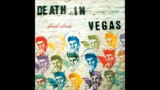 Death In Vegas -  Amber