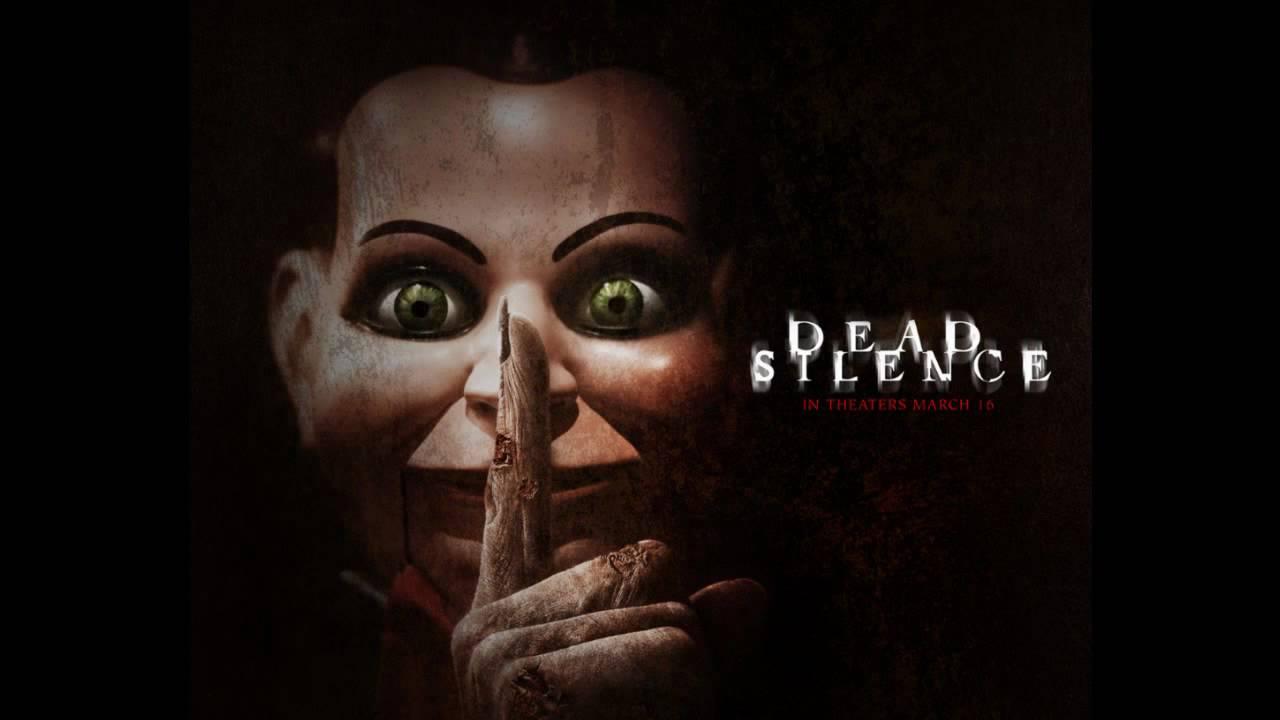 Dead Silence - Mary Shaw - YouTube