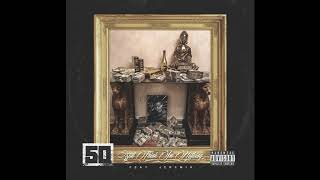 50 Cent feat. Jeremih - Still Think I'm Nothing