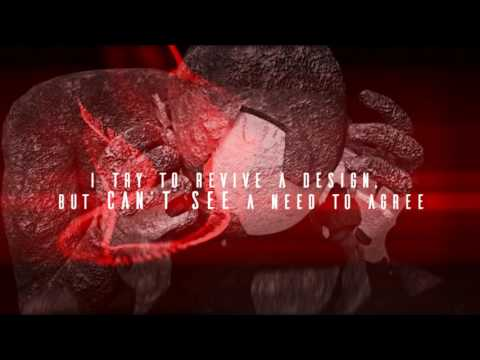 From Ashes To New - Breaking Now (Lyric Video)