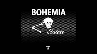BOHEMIA   Salute  (Audio) Single