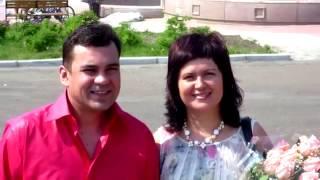 Свадебный клип поздравление на свадьбу от друзей Гариповых