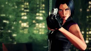 Fear Effect Reinvented Ankündigungstrailer