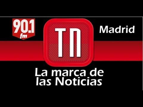 Giracoin y Bitcoin en Noticias Latinas en la radio con Javier del Olmo