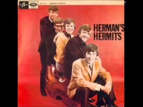 Herman's HermitsYour Hand In Mine 1964 65