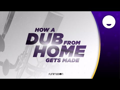 How A Dub From Home Gets Made Trailer