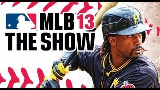 MLB The Show 13 : Yankees vs Angels Gameplay